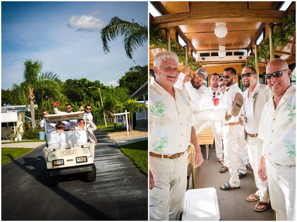 Siesta Key Beach wedding latanya and co weddings