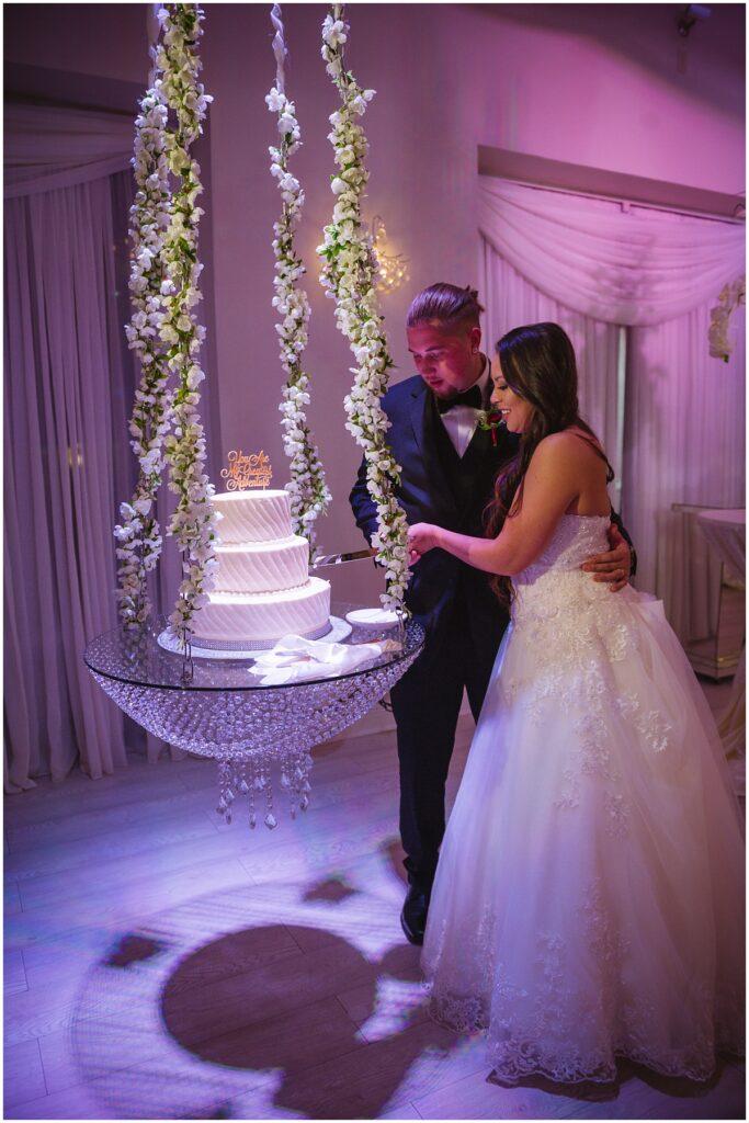 Crystal Ballroom Clearwater Wedding Venue
