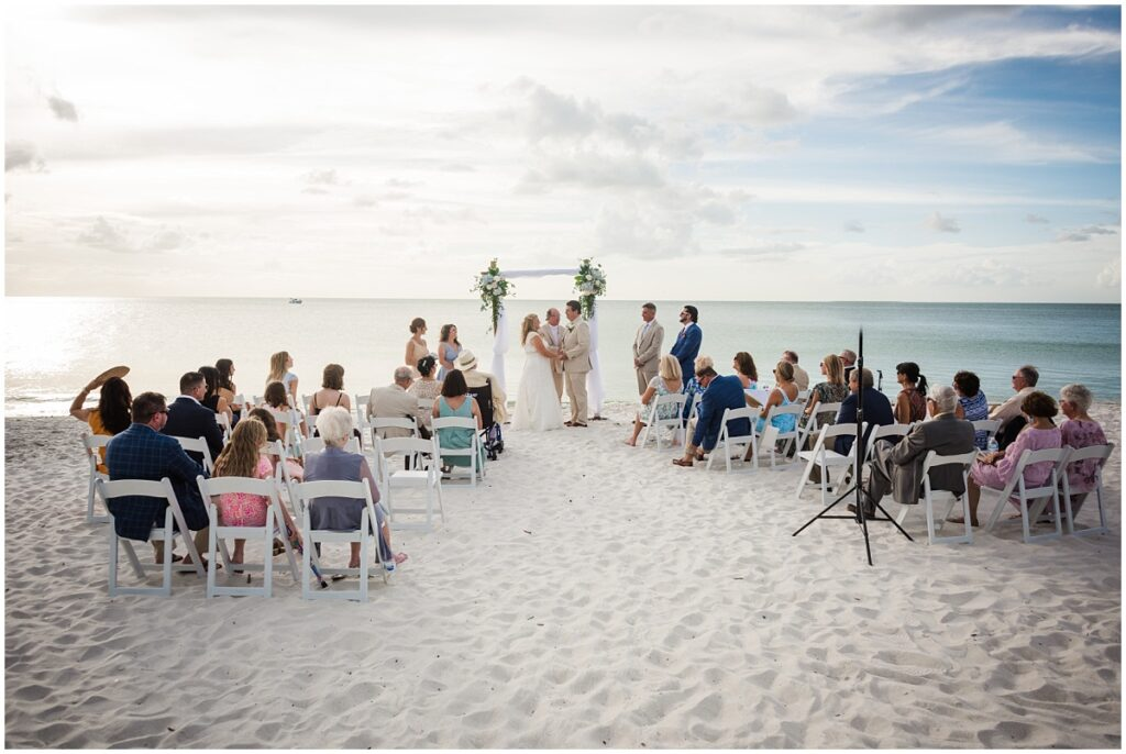 Hilton Naples Florida Wedding