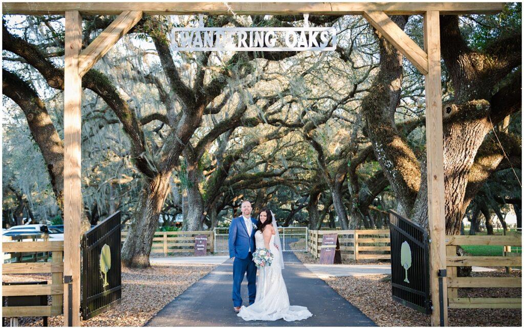 Wandering Oaks Wedding latanya co mweddings