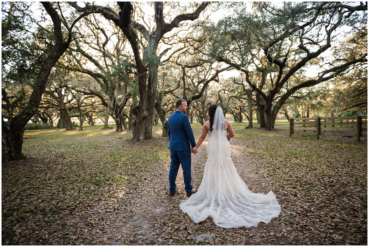 Wandering Oaks Wedding latanya co mweddings