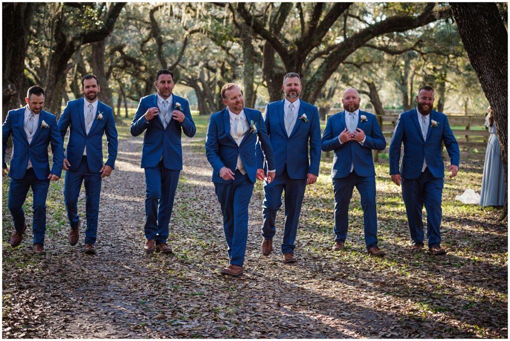 Wandering Oaks Wedding Venue